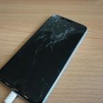 iPhoneのガラス割れ!予約無しで、アップルストアに修理に行ってみた。