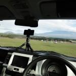 スズキ ハスラーに乗って、iPhone6・車載動画に挑戦しました。