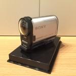 ソニーアクションカム(HDR-AS200V)買いました。