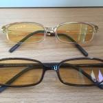 ジンズメガネ(パソコンメガネ)買いました。【JINS PCメガネ,JINS SCREEN】