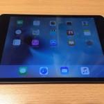 iPadシリーズのご紹介