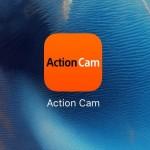 【HDR-AS200V】ソニーのアクションカムアプリでタイムラプス動画を簡単作成する方法