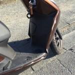【バイク事故の教訓】アゴを縫う前にヘルメットはフルフェイスにしよう 。
