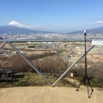 【静岡県函南町 登山】日守山公園に行ってみたら、想像以上にしんどかった。