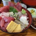 【海鮮丼】伊豆で海鮮丼を食べるなら「魚河岸」がコスパ抜群!【伊東デカ盛りランチ】