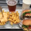 シェイクシャックに行ってハンバーガーを食べてきた感想