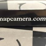 新宿マップカメラで初めて中古レンズを購入してみた。